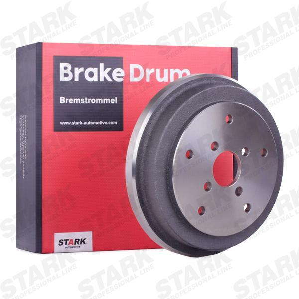 Extra Preisangebot Bremstrommel SKBDM-0800182 Vitara I SUV Cabrio (ET, TA) 1.6 (SE 416) 75 PS