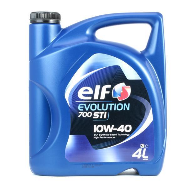 2202841 Huile moteur ELF 2202841 - Enorme sélection — fortement réduit
