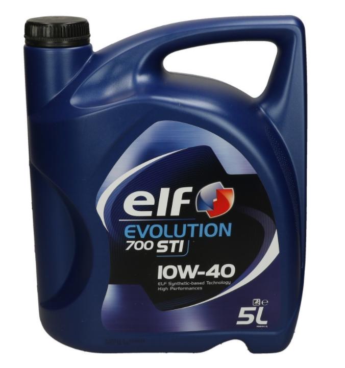 2202840 Huile moteur ELF - Produits de marque bon marché