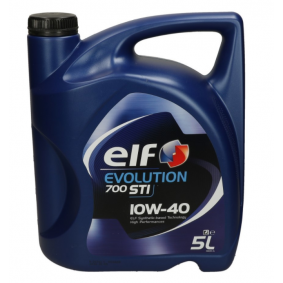 2202840 Motoröl ELF 2202840 - Riesenauswahl — stark reduziert