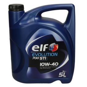 2202840 Moottoriöljy ELF 2202840 - Laaja valikoima — Paljon alennuksia