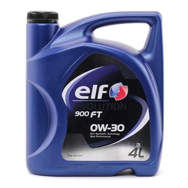 ELF | Motoröl 2195413