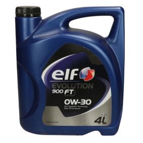 2195413 Motoröl ELF 2195413 - Große Auswahl - stark reduziert