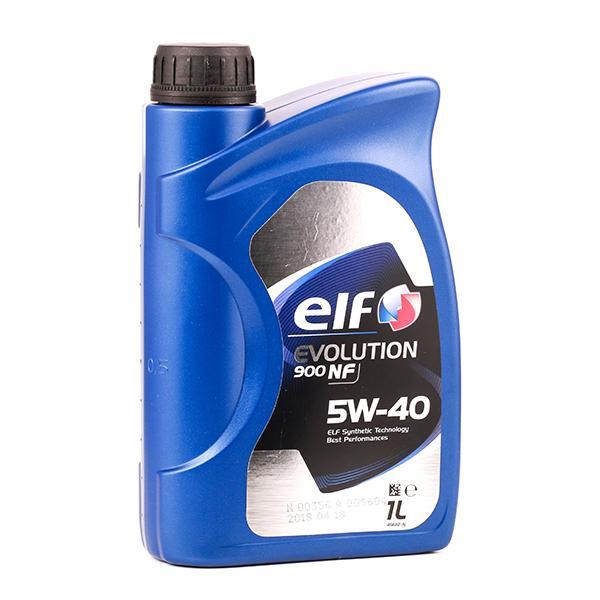ELF   Motoröl 2196572