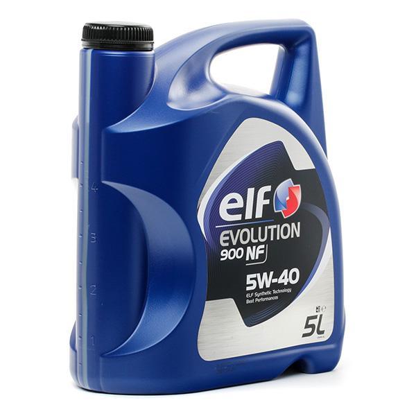 2198877 oil ELF in Original Qualität