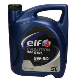 0501CA107C27468299 ELF Evolution, 900 SXR 5W-30, 5l, Synthetiköl Motoröl 2194839 günstig kaufen