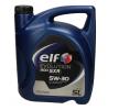 original ELF Olja till bilen 3267025011023 5W-30, 5l, Syntetolja