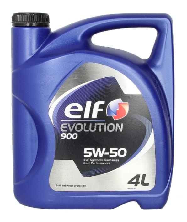 ELF | Motoröl 2194830