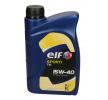 original ELF Olja till din bil 5413283002800 15W-40, 15W-40, 1l, Mineralolja