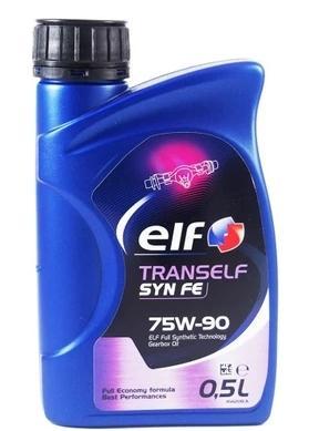 ELF | Трансмисионно масло 2195286