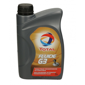 buy and replace Transmission Oil TOTAL 2166223
