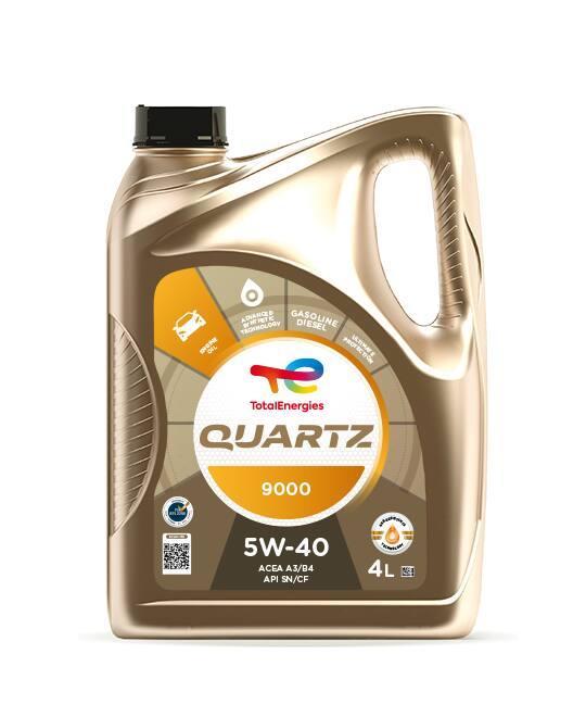 2198275 Huile moteur TOTAL 2198275 - Enorme sélection — fortement réduit