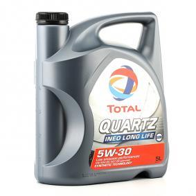 2204218 Motorový olej TOTAL 2204218 - Obrovský výběr — ještě větší slevy
