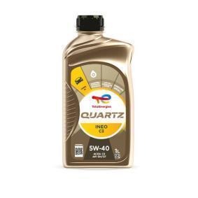 2174776 Motoröl TOTAL 2174776 - Große Auswahl - stark reduziert