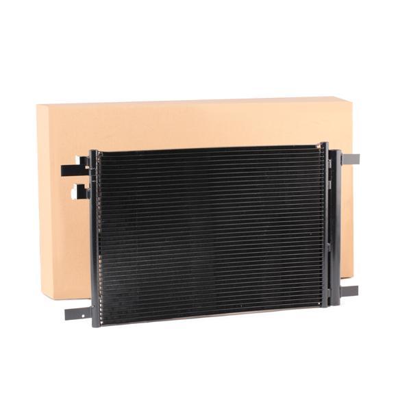 ridex Condensor Airco VW,AUDI,SKODA 448C0233 5Q0816411AA,5Q0816411AB,5Q0816411AH Airco Radiator,Condensator, airconditioning 5Q0816411AJ,5Q0816411AK