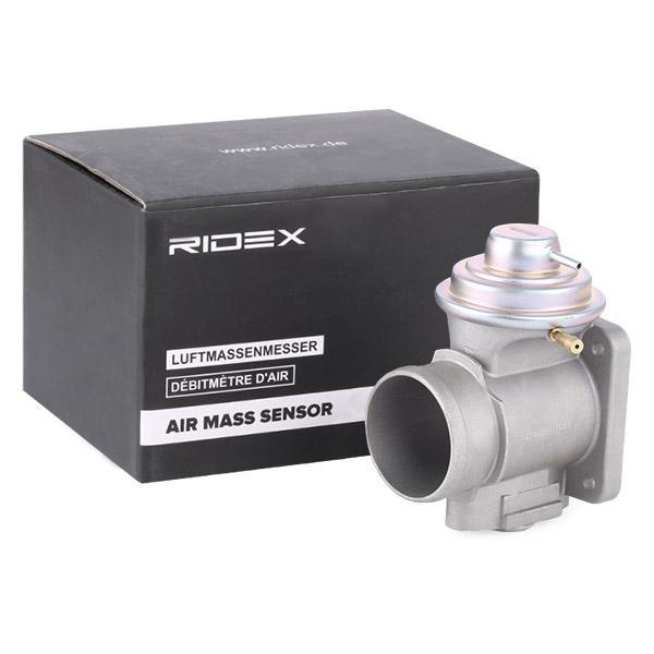 RIDEX   AGR-Ventil 1145E0127