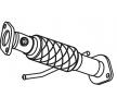 OE Original Vorderrohr HUR-170 VEGAZ