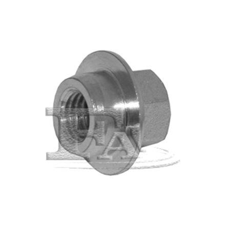 MAZDA 3 2015 Montagesatz Endschalldämpfer - Original VEGAZ MM-140