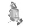 Krümmerkatalysator OK-332 mit vorteilhaften VEGAZ Preis-Leistungs-Verhältnis