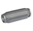 Flexrohr Abgasanlage UFR-071 mit vorteilhaften VEGAZ Preis-Leistungs-Verhältnis