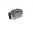 VEGAZ UFR198 Flexrohr Abgasanlage Twingo c06 1.2 16V 2003 75 PS - Premium Autoteile-Angebot