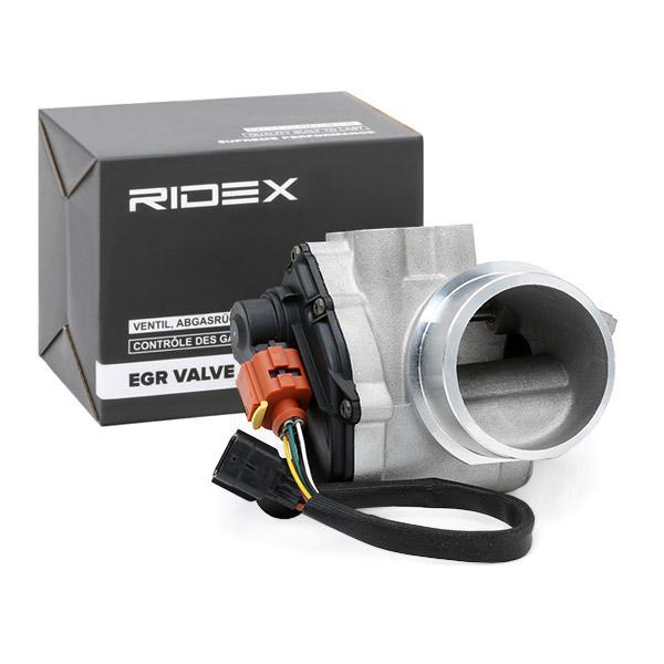 RIDEX | AGR-Ventil 1145E0184