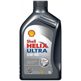 201510301041 SHELL Helix, Ultra 5W-40, 1l, Synthetiköl Motoröl 550046273 günstig kaufen