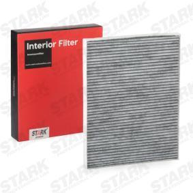 buy and replace Filter, interior air STARK SKIF-0170403