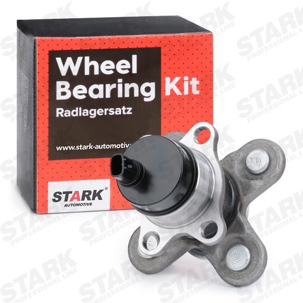 Hjullagerssats STARK SKWB-0180940 Recensioner