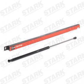 SKGS-0220876 STARK Ausschubkraft: 380N Heckklappendämpfer / Gasfeder SKGS-0220876 günstig kaufen