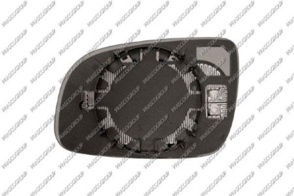 Original SEAT Spiegelglas VG0207513
