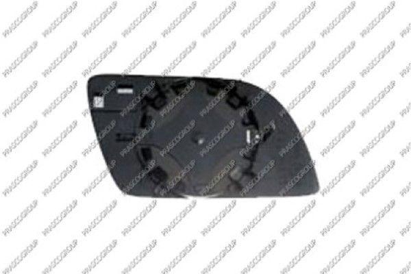 OE Original Spiegelglas Außenspiegel VG0217503 PRASCO
