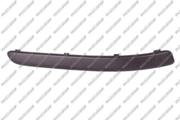 Modanatura paraurti VG0221243 PRASCO — Solo ricambi nuovi