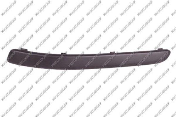 Modanatura paraurti VG0221244 PRASCO — Solo ricambi nuovi