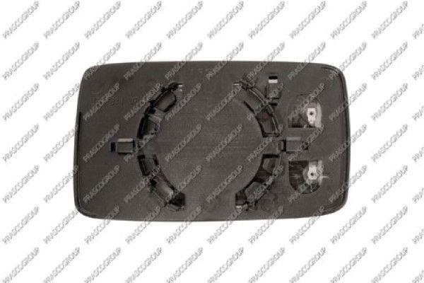 Original SEAT Außenspiegelglas VG0327513