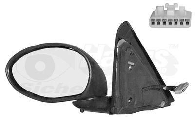 Original Backspeglar 0147817 Alfa Romeo