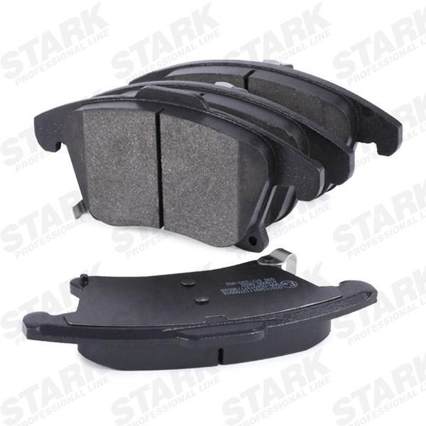 SKBP-0011730 Bremsbelagsatz STARK - Markenprodukte billig