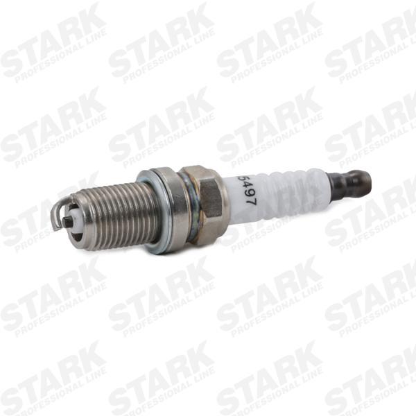 SKSP-1990065 Zündkerze STARK Test