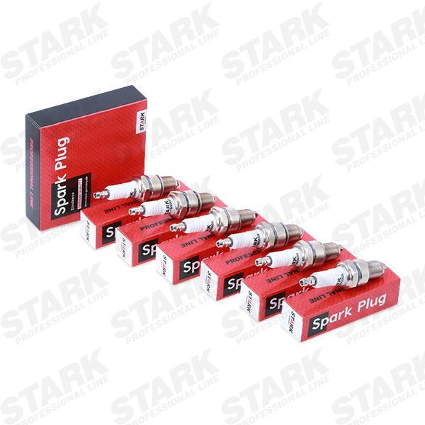 SKSP1990069 Zündkerzen STARK SKSP-1990069 - Große Auswahl - stark reduziert