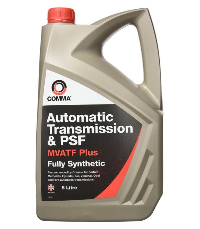 Automatic Transmission Oil MVATF5L buy 24/7!