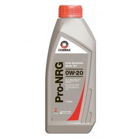P000311 COMMA Pro-NRG 0W-20, 1l, Synthetic Oil Engine Oil NRG1L cheap
