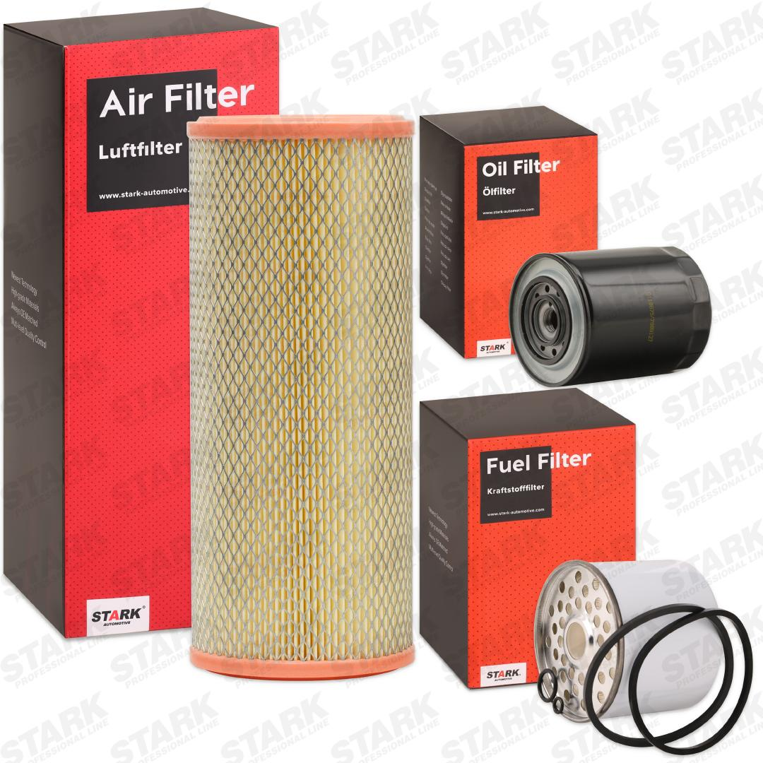 SKFS-1880113 STARK with air filter, without oil drain plug Filter Set SKFS-1880113 cheap