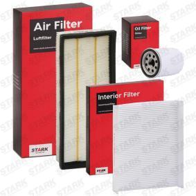 SKFS-1880131 STARK Filter-Satz SKFS-1880131 günstig kaufen