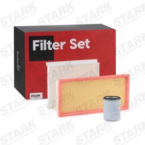 SKFS1880131 Filter-Satz STARK SKFS-1880131 - Große Auswahl - stark reduziert