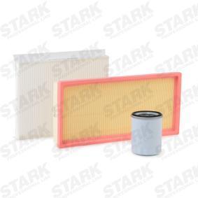 SKFS-1880131 Filter-Satz STARK - Markenprodukte billig