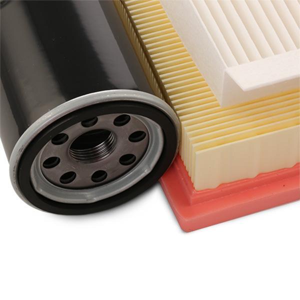 4055F0132 Filter-Satz RIDEX in Original Qualität