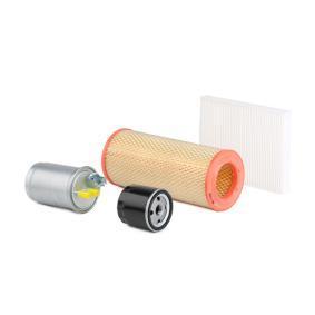4055F0137 Kit filtri RIDEX 4055F0137 - Prezzo ridotto