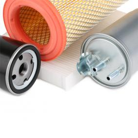 4055F0137 Kit filtri RIDEX esperienza a prezzi scontati