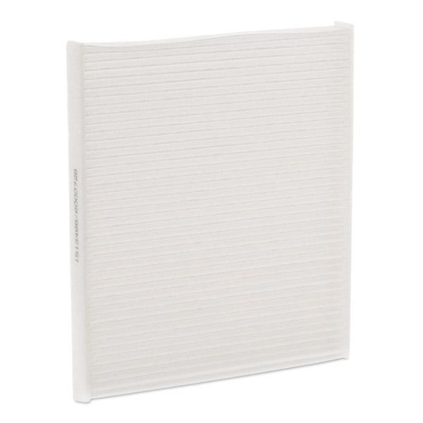 4055F0143 Filter-Satz RIDEX - Markenprodukte billig