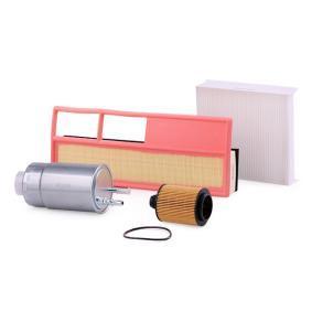 4055F0162 Kit filtri RIDEX 4055F0162 - Prezzo ridotto